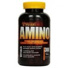 Mutant, Amino, 300 таблеток