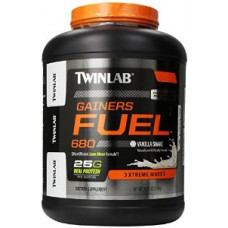 Twinlab, Gainers Fuel 680, 2,3 кг