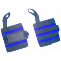 Be First, Ремни для запястья черно-синие, 30 см