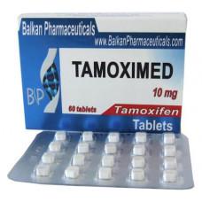 Balkan Pharmaceuticals, Тамоксифен Tamoximed Тамоксимед, 20 таблеток