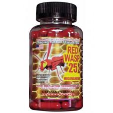 Cloma Pharma, Жиросжигатель Красная Оса Red Wasp-25, 75 капсул