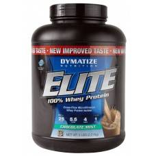 Dymatize, ELITE PROTEIN Элит Протеин, 2,27 кг
