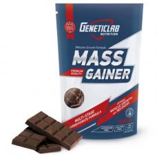 GeneticLab, Гейнер Mass Gainer, 1 кг