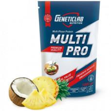 GeneticLab, Мультикомпонентный протеин Multi Pro, 1 кг
