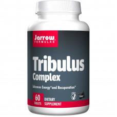 Jarrow Formulas, Комплекс Трибулус Tribulus, 60 таблеток