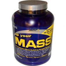 MHP, Гейнер Up Your Mass 2,27 кг