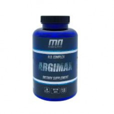 Maximal Nutrition MN, Донатор Азота ArgiMax, 180 капсул