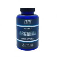Maximal Nutrition MN, Донатор Азота ArgiMax, 180 капсул