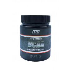 Maximal Nutrition MN, BCAA 2.1.1, 200 грамм