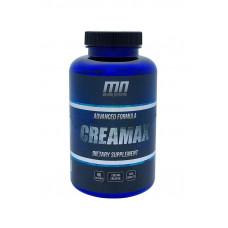 Maximal Nutrition MN, CreaMax с транспортной системой, 180 капсул