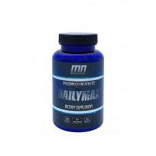 Maximal Nutrition MN, DailyMax, 100 капсул
