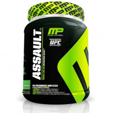 MusclePharm MP, Assault Арбуз 435 грамм