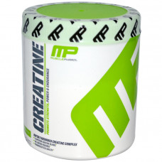 MusclePharm MP, Creatine Мультикомпонентный Креатин 300 грамм