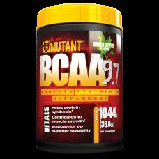 Mutant, BCAA Fit Foods, Яблоко, 1044 грамм