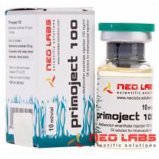 Neo Labs, Primoject 100 Метенолон Энантат 100 мг/мл, 10 мл