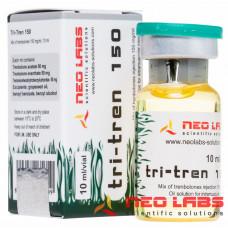 Neo Labs, Tri-tren 150 мг/мл 10 мл