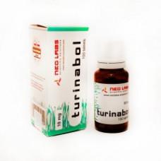 Neo Labs, Turinabol Туринабол 4-Chlorodehydromethyltestosterone Хлордегидрометилтестостерон 10 мг, 100 таблеток