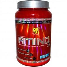 BSN, AminoX, Endurance & Recovery, фруктовый пунш, 1 кг