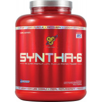 BSN, Протеин Syntha-6 Синта 6, печенье, 2,27 кг