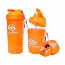 Smartshake, Шейкер 3 в 1, оранжевый