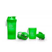 Smartshake, Шейкер 3 в 1, зелёный