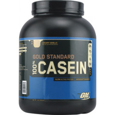 Optimum Nutrition ON, Caseine Gold Standard Казеин шоколад, 1,8 кг