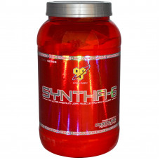BSN, Syntha-6 шоколад, 1,3 кг