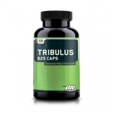 Optimum Nutrition ON, Tribulus 625, 100 капсул