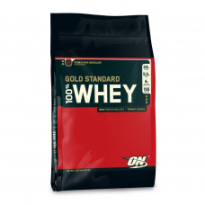 ON Optimum Nutrition, 100% Whey Gold Standard, 4,5 кг
