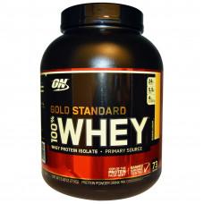 Optimum Nutrition ON, 100% Whey Gold Standard, 2,27 кг