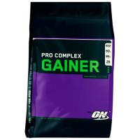 Optimum Nutrition ON, Pro Complex Gainer 4450 грамм