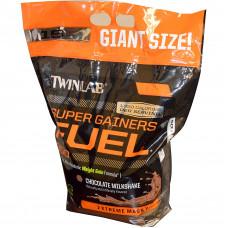 Twinlab, Гейнер Super Gainers Fuel 1350, 5,5 кг