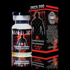 UFC PHARM, NAN DECA 300 Дека Nandrolone Decanoate Нандролон Деканоат 300 мг/мл, 10 мл