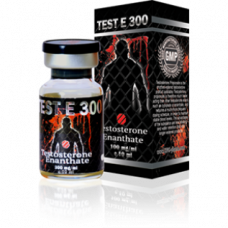 UFC PHARM, TEST E 300 Testosterone Enanthate Тестостерон Энантат 300 мг/мл 10 мл