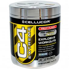 Cellucor, C4 Extreme Экстрим, 30 Порций