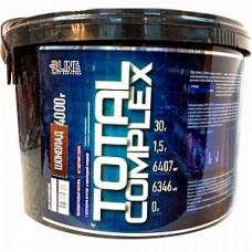 R-Line, Total Complex Мультикомпонентный протеин 79% белка шоколад, 4 кг
