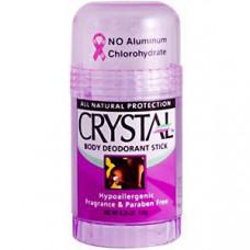 Crystal, Дезодорант-стик 120 грамм