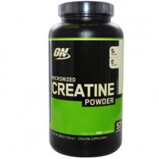 Optimum Nutrition ON, Creatine Креатин 300 грамм