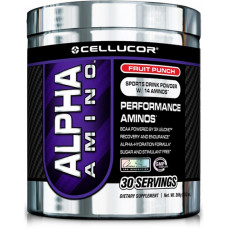 Cellucor, Alpha Amino, 366 грамм