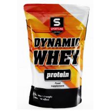 SportLine, Dynamic Whey Protein Протеин, 1000 грамм